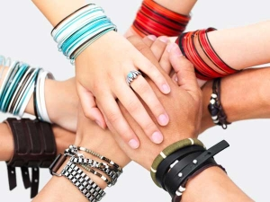 Celebrate Friendship Day In Cyber Space
