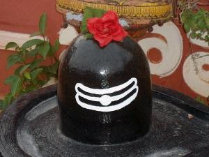 Ten Holy Lord Shiva Symbols