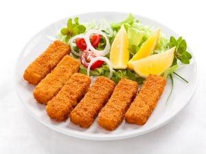 Crispy Corn Fingers Recipe