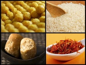 Favourite Food Items Of Hindu Gods