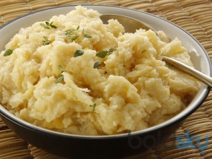 Aloo Ka Halwa Shivratri Vrat Recipe