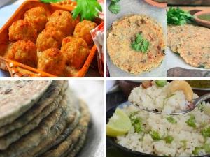 Maha Shivratri Vrat Recipes