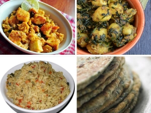 Twenty Recipes To Try On Maha Shivratri