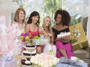 Decor Ideas For Engagement Party
