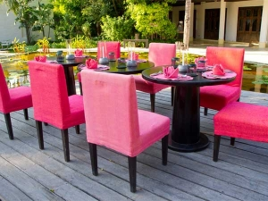 Ideas To Decorate For A Garden Party