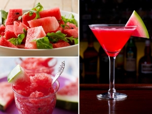 Refreshing Watermelon Recipes For Summer