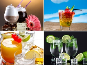 Amazing Cocktail Recipes For Weekend