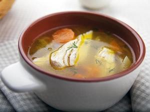 Summer Chicken Vegetable Stew