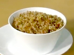 Healthy Sprouts Pulao Recipe With Video