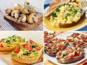 Toast Topper Recipes For Lazy Weekend