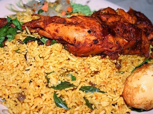 Thalassery Biriyani Recipe For Ramzan