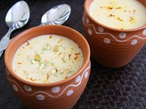 Basundi Sweet Recipe For Eid