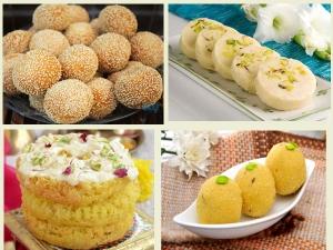 Sweet Recipes For Hariyali Teej