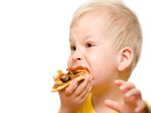Foods For Weight Gain In Toddlers
