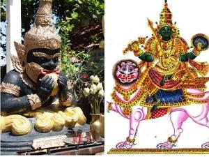 Spiritual Remedies For Rahu Dosha