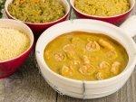 Prawn Malai Curry Special Bong Recipe