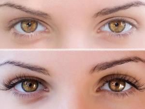How To Maintain Luscious Eyelashes