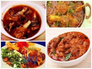 Ten Exotic Mutton Recipes For Bakrid