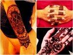 Chaand Raat Mehendi Designs For Eid 049467 Pg