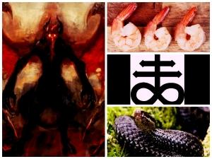 Mystery Behind Satans Symbols
