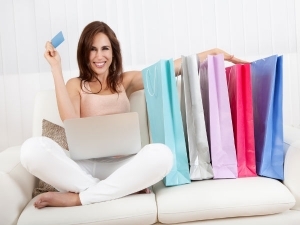 Ten Things That Prove You Are A Shopping Addict