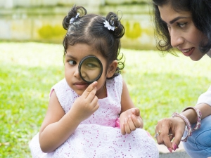 Ways To Boost Child S Vision