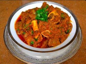 Gosht Ka Salan Recipe A Royal Treat