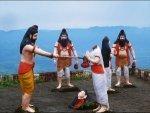 The Story Behind Parashurama Beheading His Mother