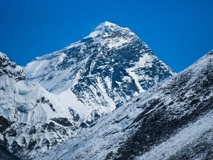 Unknown Facts About Mount Everest