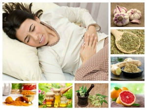 Eight Natural Antibiotics For Bacterial Infections