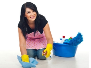 Health Benefits Of Cleaning