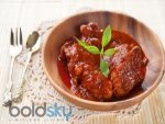 Goan Red Chicken Vindaloo Recipe
