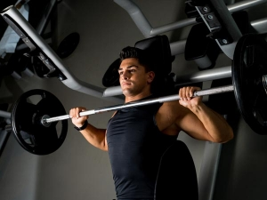 Myths About Weight Training