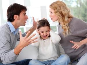 Does Parents Behaviour Influence Children