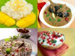 Seven Cool Curd Recipes For The Summer