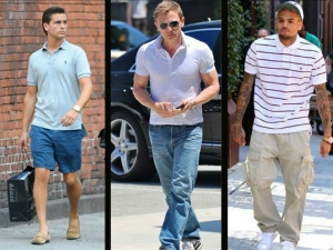 Polo Tees For Elegant Men