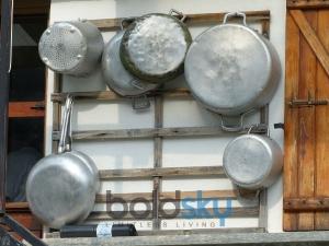 Aluminum Vessels A Silent Killer For Health