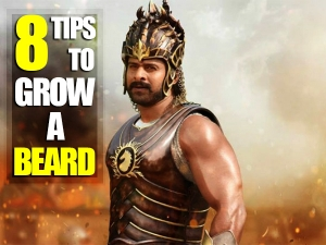 Tips To Grow A Beard