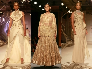 Amazon India Couture Week 2015 Six Best Whacky Coats And Jackets