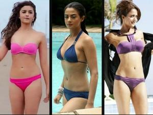 Bollywood Celebrity Bikini Style Tips