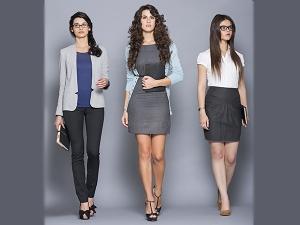 Trending Office Wear For Women