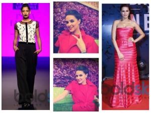 Happy Birthday Neha Dhupia Breathtaking Styles