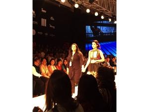Lakme Fashion Week Winter Festive 2015 Rinku Sobti Loom