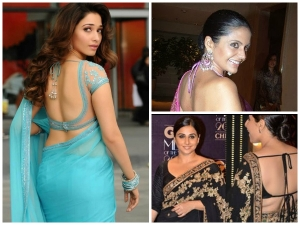 Backless Cholis For Women For Weddings Ceremonies Celebrities In Backless Choli