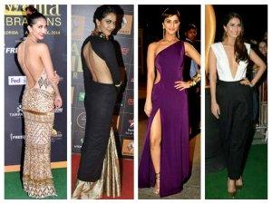 Happy Birthday Vaani Kapoor Ten Hot Looks