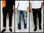Five Must Have Fashion Clothing For Men This Season