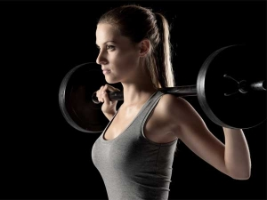 How Women Who Lift Weight May Struggle To Get Pregnant