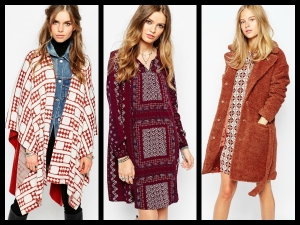 Five Trending Winter Fashion For Women