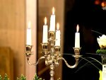 Tips To Select Living Room Candle Holders