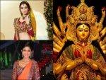 Navratri Wardrobe Special Nine Outfits For Your Nine Garba Days